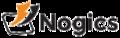 nogics.com logo!