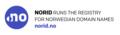 norid.no logo