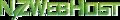 nzwebhost.co.nz logo