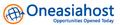 oneasiahost.com logo!
