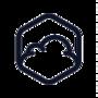 open.hosting logo!