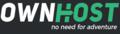 ownhost.net logo