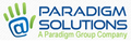 paradigmsolutions.co.za logo!