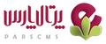parscms.com logo!
