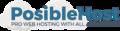 posiblehost.com logo!