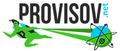 provisov.net logo!
