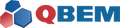 qbem.sk logo!