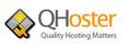 qhoster.com ロゴ