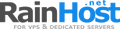 rainhost.net logo