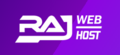 rajwebhost.com logo!