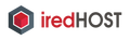 redhost.dk logo!