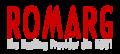romarg.ro logo