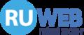 ruweb.net logo!