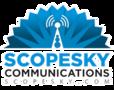 scopesky.online logo
