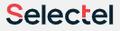 selectel.ru логотип