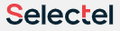 selectel.ru logo!