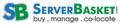 serverbasket.com logo!