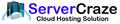 servercraze.com logo!