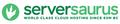 serversaurus.com.au logo