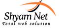 shyamnet.com logo!