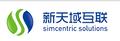 simcentric.com logo!