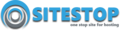 sitestop.co.uk logo