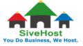 sivehost.com logo!