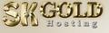 skgoldhosting.com logo!