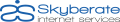 skyberate.nl logo