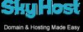 skyhost.ae logo