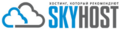 skyhost.ru logo!