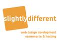 slightlydifferent.co.nz logo!