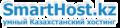 smarthost.kz logo