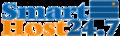 smarthost247.com logo!