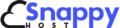 snappyhost.co.uk logo