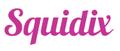 squidix.com logo!