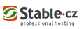 stable.cz logo!