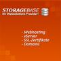 storage-base.de logo