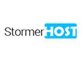 stormerhost.com logo