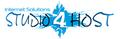 studio4host.com logo!