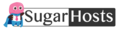 sugarhosts.com logo!