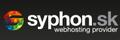 syphon.sk logo!