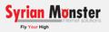 syrianmonster.com logo!