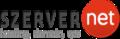 szervernet.hu logo