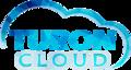 tcloud.uz logotipo