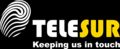 telesur.sr logo