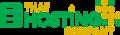 thathost.ca logo!