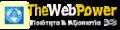 thewebpower.com logo!