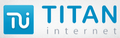 titaninternet.co.uk logo