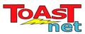 toast.net logo!